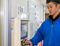 【神戸三宮】駐車場管理 求人情報