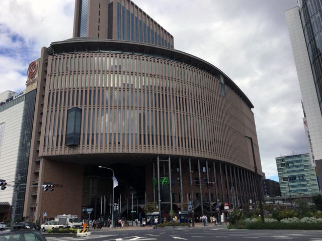 【御幸通中央区神戸市 時間貸し駐車場】P-CLUB国際会館