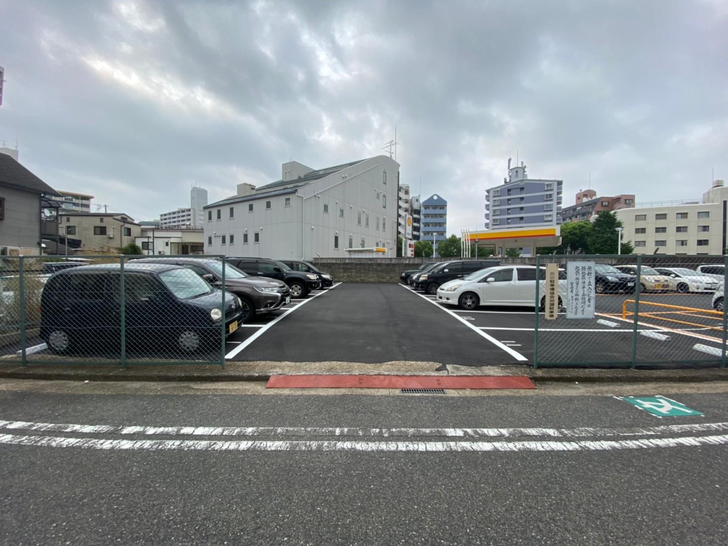 金澤モータープール