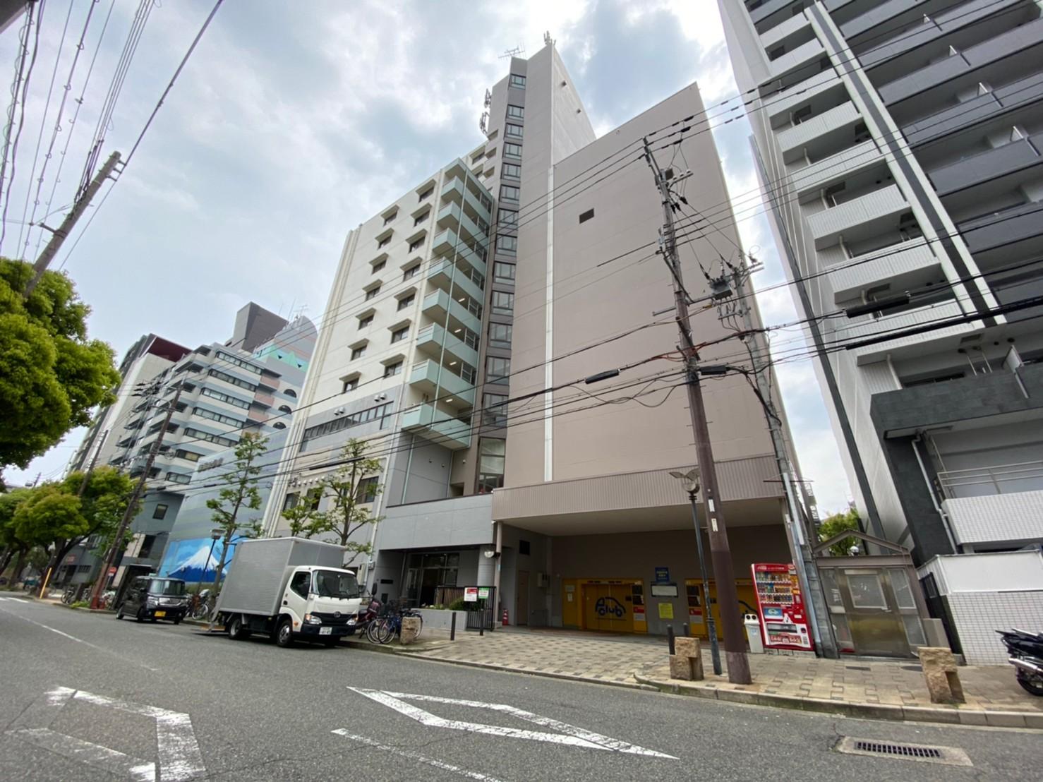 ルミエール神戸駐車場
