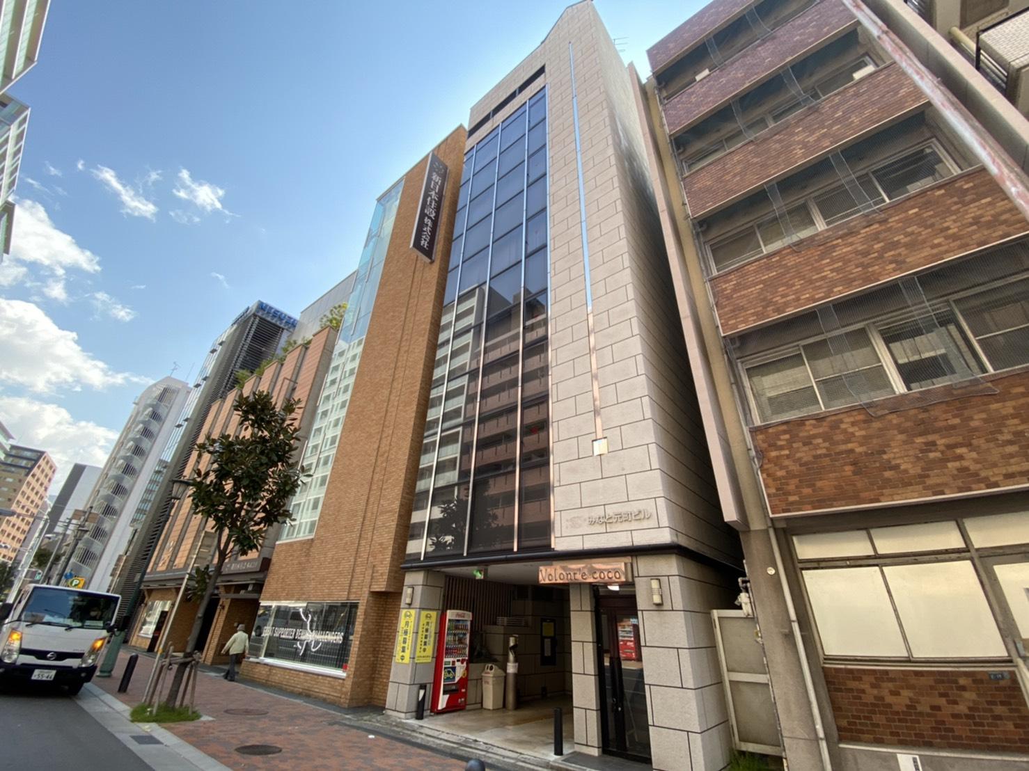 【月極駐車場 神戸市中央区栄町通】P-CLUBみなと元町